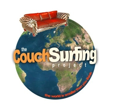 couch surfing project