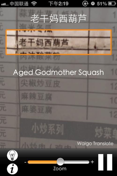 Aged Godmother Squash